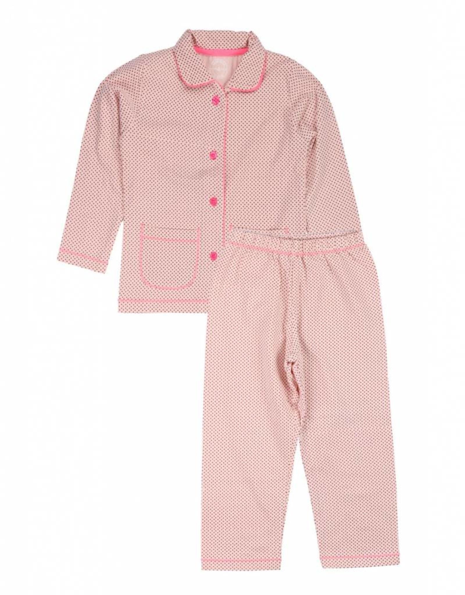Claesen's Claesen's Girls Pyjama Peacock