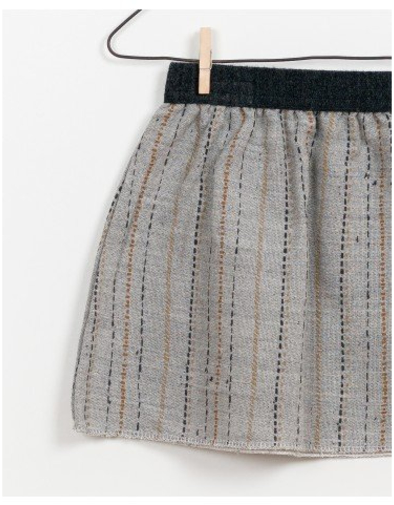 Play Up Play Up Printed Woven Skirt