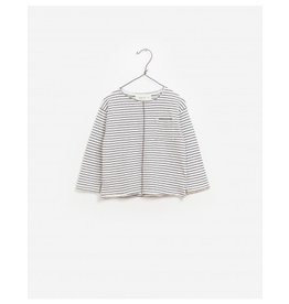 Play Up Play Up LS striped Jersey t-shirt