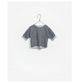 Play Up Play Up Interlock Sweater