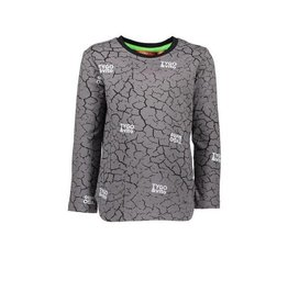 TYGO & Vito TYGO & Vito Longsleeve All-over print