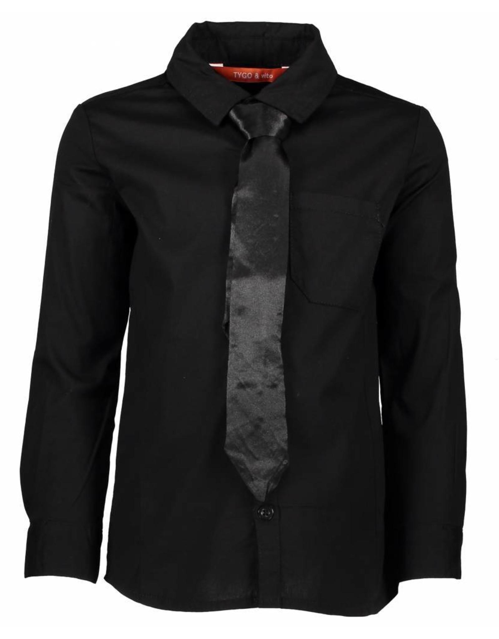 TYGO & Vito TYGO & Vito Shirt & Tie