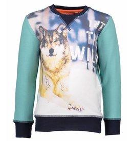 TYGO & Vito TYGO & Vito Sweater Into the wild