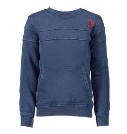 TYGO & Vito Tygo & Vito  Sweater Indigo used