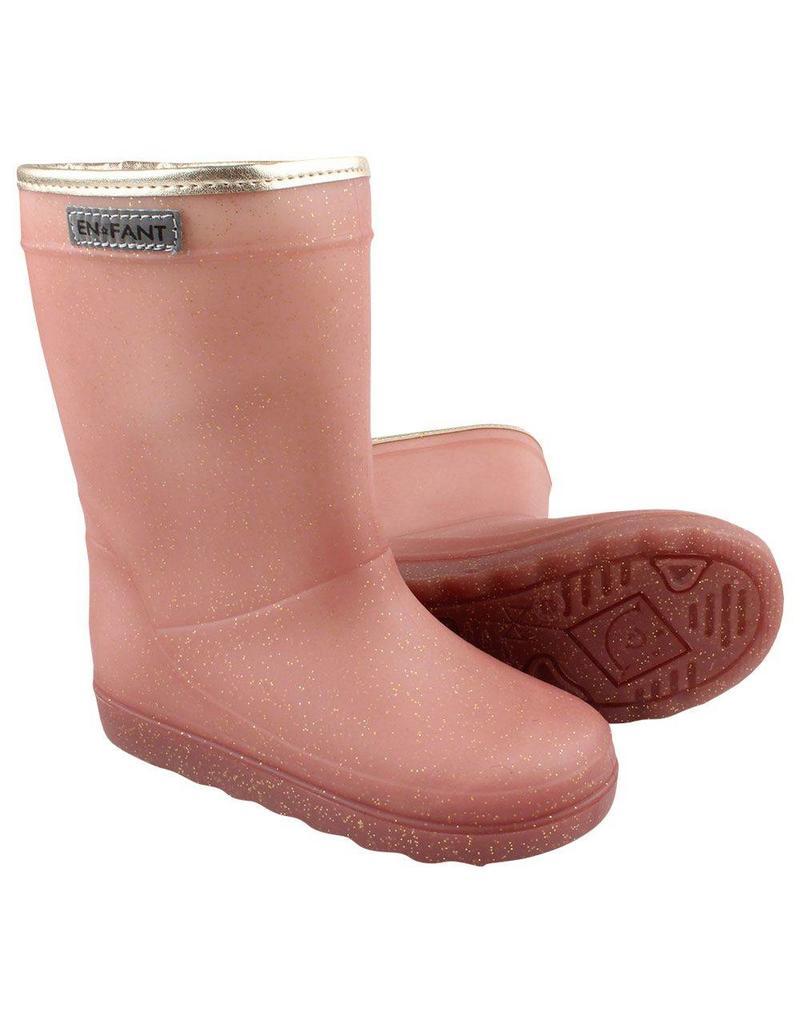 Enfant Enfant Thermo Boots Metallic Rose mt 22