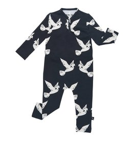 Carlijn Q Love Birds Jumpsuit