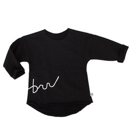 Aai Aai Sweater BRR Black