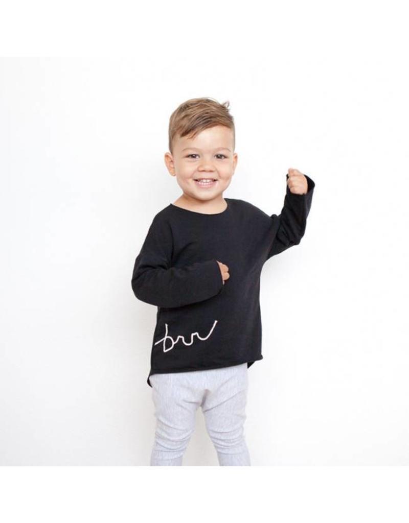 Aai Aai Sweater BRR Black