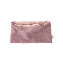 Aai Aai Aai Aai Wintersjaal Pink  Glitter 0-12 mnd