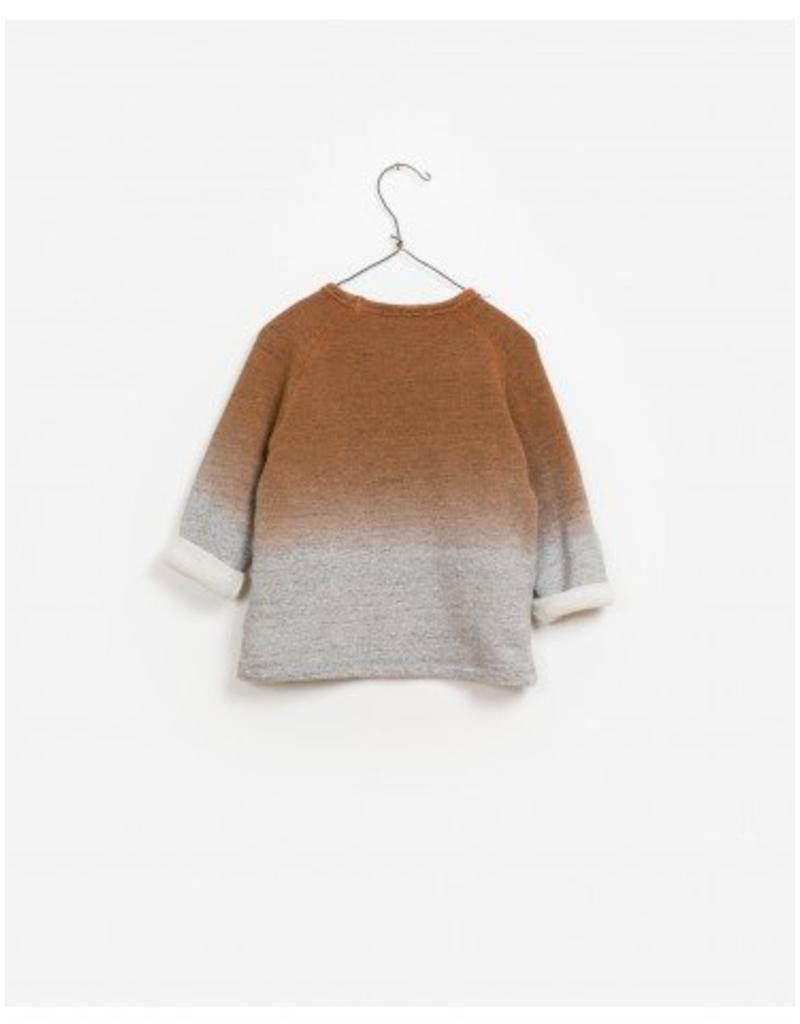 Play Up Play Up Fleece Sweater