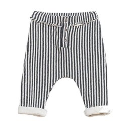 Play Up Play Up Striped Double Face Trousers