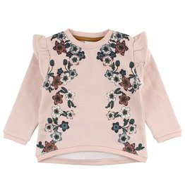 Enfant Enfant Horizon Sweater Rose Dust