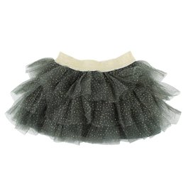 Enfant Enfant Horizon Skirt Duck Green