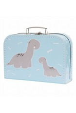A little lovely company Koffer Baby Brontosaurus