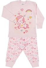Fun2wear Pyjama Unicorn roze shadow
