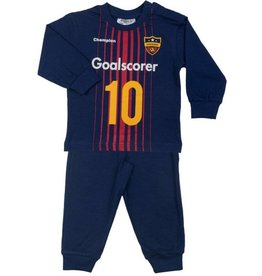 Fun2wear Fun2Wear Pyjama Goalscorer Barcelona
