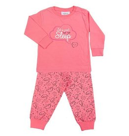 Fun2wear Pyjama Sleep camelia