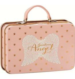 Maileg Maileg koffertje roze 'Guardian Angel'