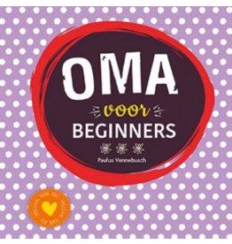 Boek Oma voor beginners