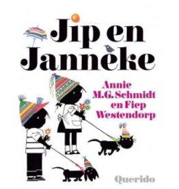 Boek Jip en Janneke bundel verhalen - Annie MG