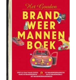Het Gouden brandweermanboek