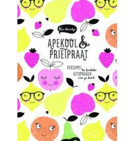 Boekje Apekool & prietpraat