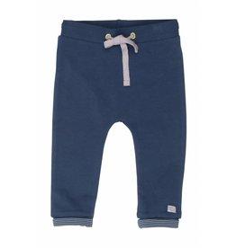 Moodsteet Baby Moodstreet Baby Pants Petrol Blue