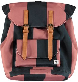 Molo Molo Backpack Oil Blush Stripe