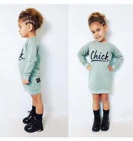 KMDB KMDB Kinder Sweaterdress Chick