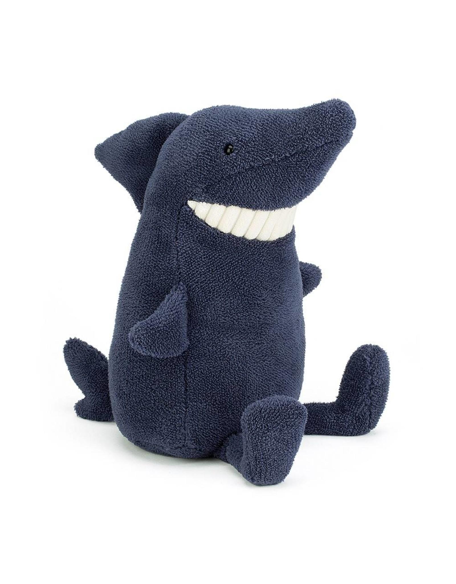 Jellycat Thoothy Shark