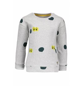 Moodstreet Darlin Moodstreet Darlin Sweater All over print Dots