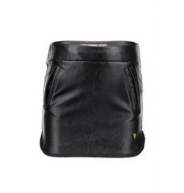 Moodstreet Darlin Moodstreet Darlin Skirt Fake Leather