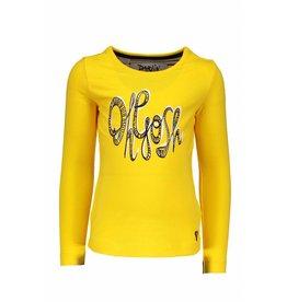 Moodstreet Darlin Moodstreet Darlin T-shirt Chestprint Glow mt 134-140