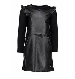 Moodstreet Darlin Moodstreet Darlin Dress Fake Leather