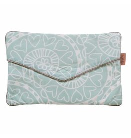 Witlof for Kids Witlof for Kids Lotiondoekjes clutch (Zensy) Little Lof Mint