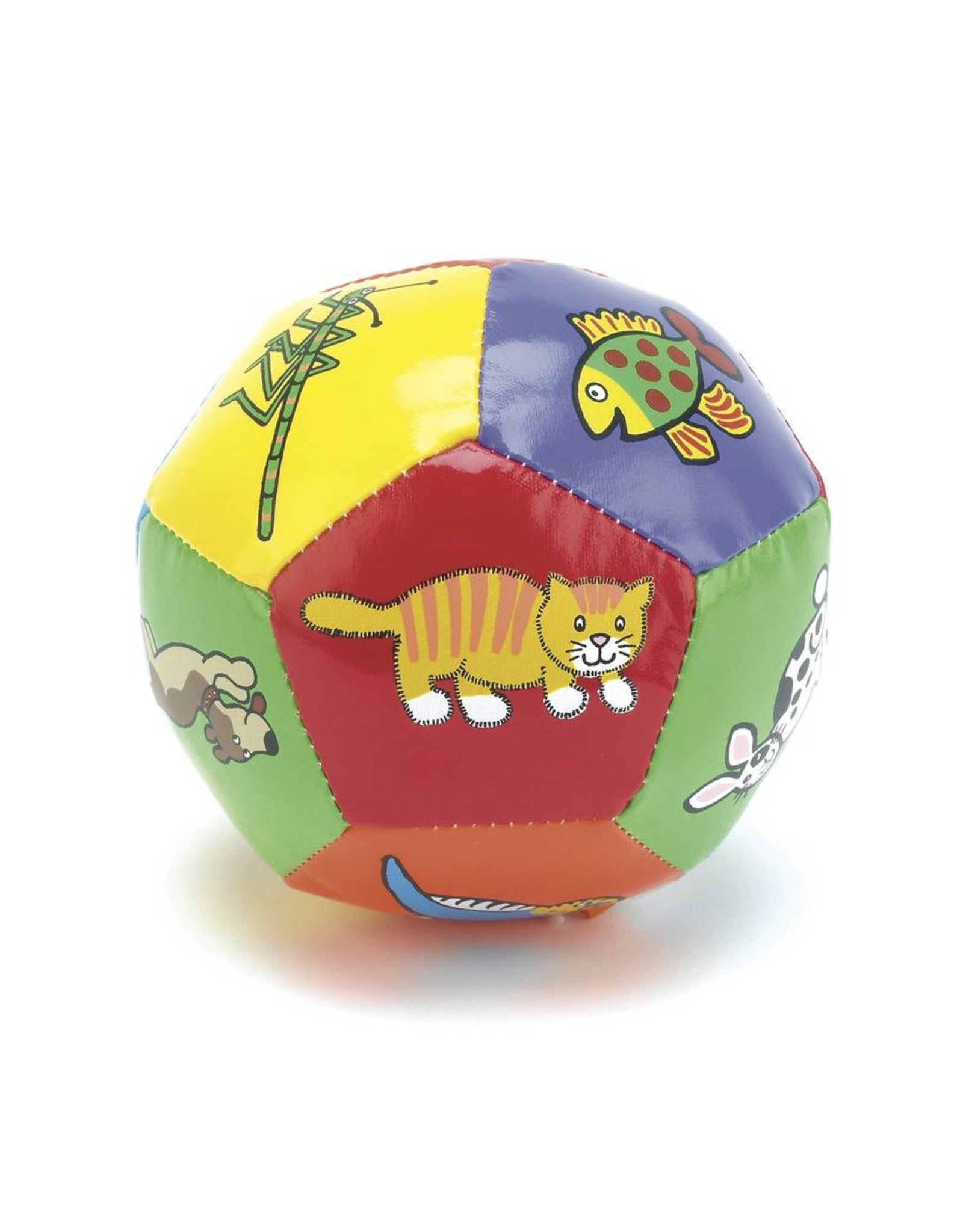 Jellycat Pet Tails Boing Ball