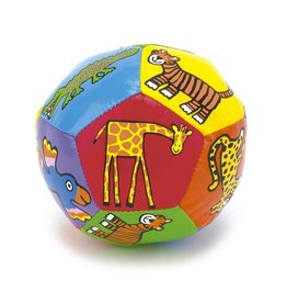 Jellycat Jungle Tails Boing Ball