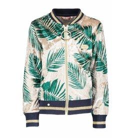 NONO NONO Donna velours indoor jacket mt 116