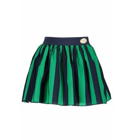 NONO NONO Numa Reversible Striped Skirt