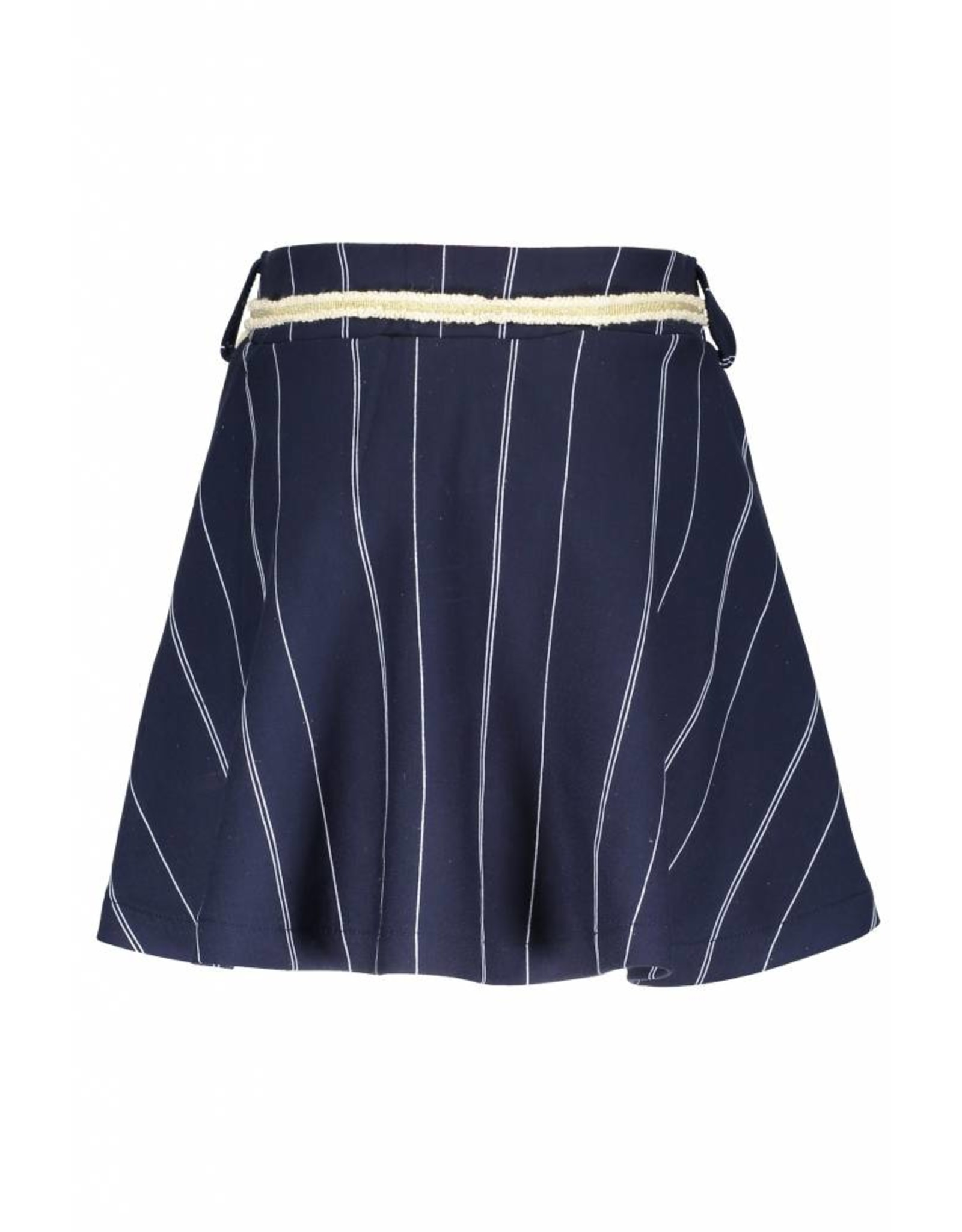 NONO NONO NenaB Pinstriped Flared Skirt mt 146/152