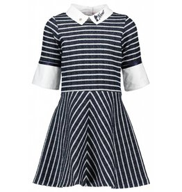 NONO NONO Maura Striped Dress