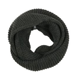 Döll Döll Loop Scarf Knit Antraciet