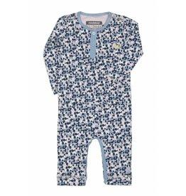 Moodstreet Baby Moodstreet Baby Suit Button Closure Multi
