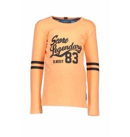 B.Nosy B.Nosy Boys Longsleeve Garment Dye Shirt