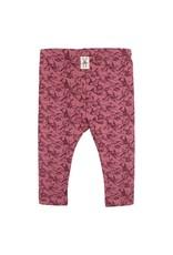 Small Rags Small Rags Hella Legging Deco Rose