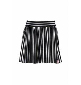 B.Nosy B.Nosy Girls Stripe Plissee Skirt