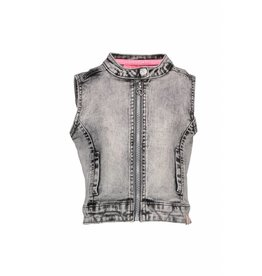 B.Nosy B.Nosy Girls Denim Gilet