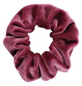 Small Rags Small Rags Hanna Hair Scrunchie Catawba Grape