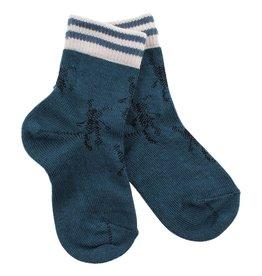 Small Rags Small Rags Hubert Socks Ponderosa Pine