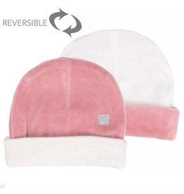 Moodstreet Baby Moodstreet Baby Hat Lipstick Reversible